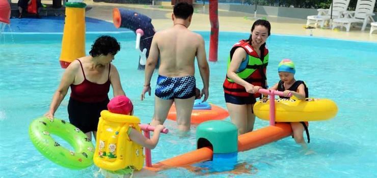 天津欢乐水世界