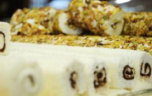 土耳其美食-Hafiz Mustafa糖果专卖店(欧洲老城区)