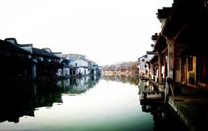 【湖州图片】美丽水镇--南浔