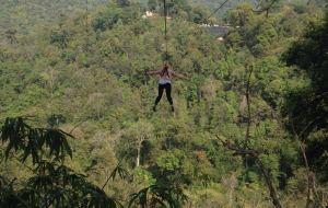 普吉岛娱乐-天际线冒险丛林飞跃