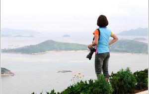 【岱山图片】初探大巨岛