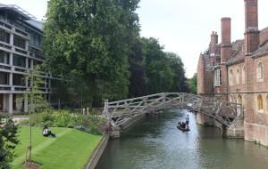 【剑桥图片】英国游之...剑桥大学