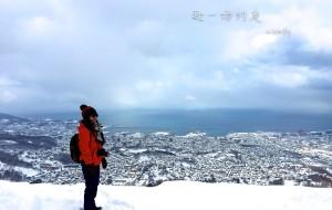 【钏路市图片】冬季,赴一场约定(东京,北海道道东13日行)完结