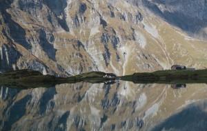【依云图片】十月瑞士徒步,赏湖光山色