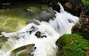 黄果树瀑布图片