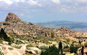 【土耳其图片】卡帕多奇亚、棉花堡、孔亚——寻梦之旅
