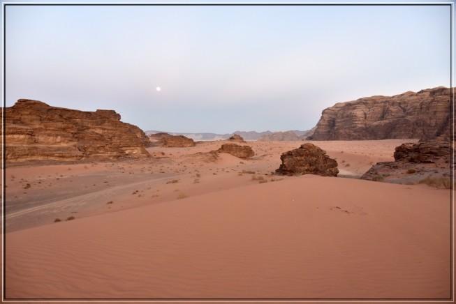 2015/5/3 D4 约旦 瓦迪拉姆沙漠