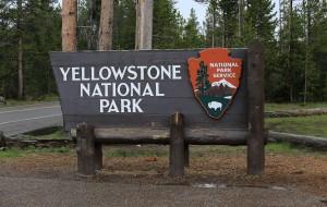 【黄石国家公园图片】美国之旅——黄石国家公园