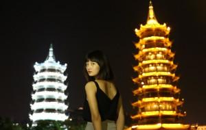 【龙脊梯田图片】2015年行走桂林 五天四夜青春版游记