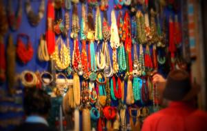 印度美食-Khan Market