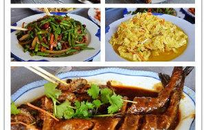 朝鮮美食-圖們江餐廳