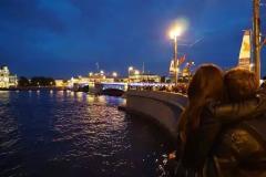 #消夏计划#北石:圣彼得堡,一个古老城市的青春礼赞