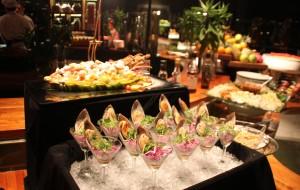 马尔代夫美食-SALT餐厅