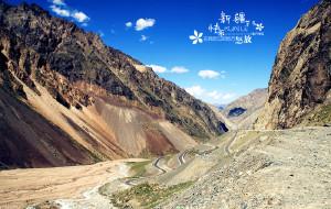 【北疆图片】快乐在我走过的地方怒放——记2015八月北疆行