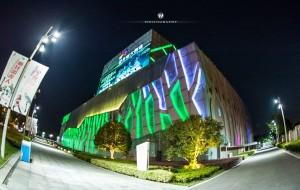 常州娱乐-恐龙城大剧场
