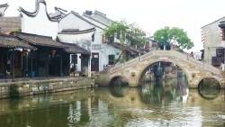 西塘景点-安境桥