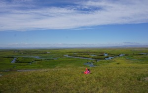 【呼伦贝尔图片】大东北环游7600公里之三:呼伦贝尔草原的辽阔苍茫,额尔古纳河的九曲回肠