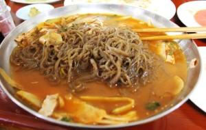 朝鮮美食-海員俱樂部