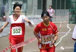中国定向公开赛来啦~