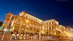 维也纳娱乐-维也纳国家歌剧院(Vienna State Opera)