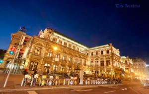 维也纳娱乐-维也纳国家歌剧院