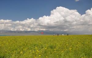 【瓜州图片】大美青海---我来过