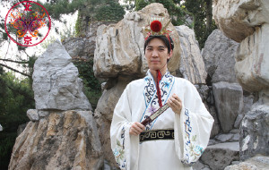【北京图片】北京大观园-太虚幻境红楼梦