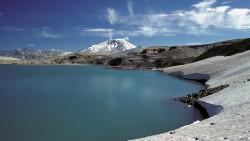 阿拉斯加景点-卡特迈国家公园自然保护区(Katmai National Park and Preserve)