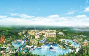 广州娱乐-广州长隆旅游度假区