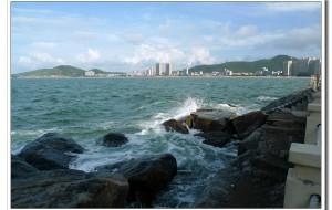 【阳江图片】2014年6月 (三)阳江海陵岛:大角湾、东岛海滩、东方银滩、北洛湾风景区(多图)