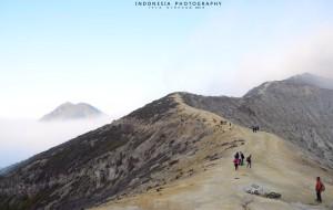 【雅加达图片】【宝藏纪念】去印尼爬火山拜古寺——Bromo火山、Ijen火山、日惹    印尼9天
