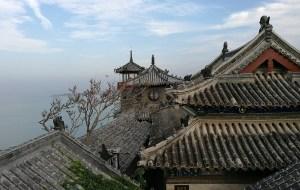 【曲阜图片】走在海边和儒家之间,16年国庆山东环线游