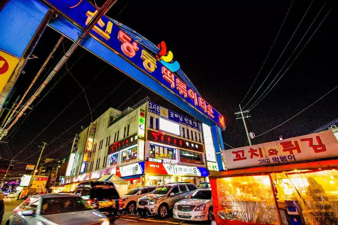 韩国有哪些好吃的,韩国的必吃美食有哪些,韩国美食攻略