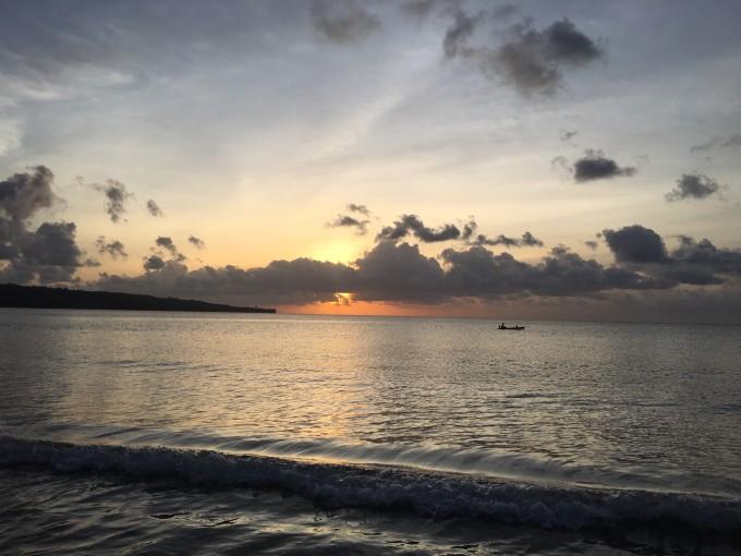 巴厘岛蜜月行