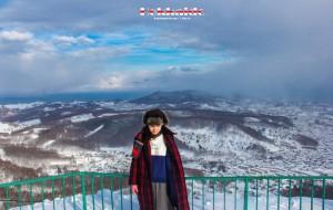 【富良野图片】北海道,一座让人迷恋的白色城市(札幌冰雪祭、旭川、美瑛、富良野、带广、阿寒湖、米其林餐厅体验)