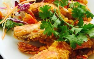 芽庄美食-Costa Seafood Restaurant