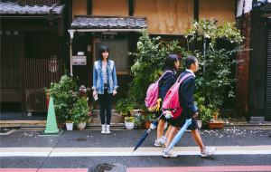 【京都图片】#蜂首# 姐妹淘游日本(京都-奈良-大阪-城崎7天6夜的侧记)