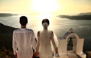 【圣托里尼图片】【去你的繁文缛节】J&L希腊四岛旅行结婚记(旅行结婚攻略+冷门海岛攻略)