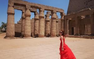 【亚历山大图片】二十岁前,做了一场梦叫埃及  <和闺蜜的36天埃及自由行>
