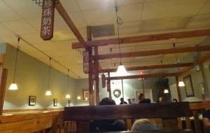 奥兰多美食-Noodles and Rice Cafe