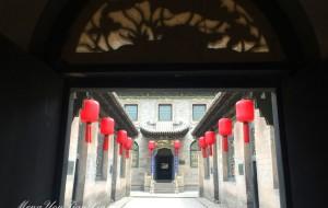 【咸阳图片】【 夢:走遍中国 】NO 19:山西【 一个人的旅行,梦回斑驳旧时光......】