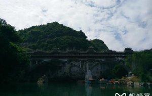 【宜州图片】刘三姐故里