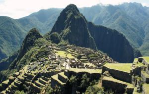 【马丘比丘图片】寻找失落的文明:利马 - 库斯科 - 印加古道 - 马丘比丘