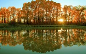 【阿拉善图片】夕阳无限好(1)---我拍摄的国内相关景点日落风光