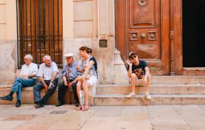 【马德里图片】在弗拉门戈的国度玩说唱----骑士的22天西班牙之旅