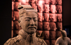 【渭南图片】西安-兵马俑-陕西历史博物馆-华山八日旅行记【多图多攻略】毕业季的压轴大戏