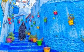 摩洛哥 宝藏纪念