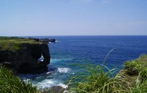 【那霸图片】那霸、宫古岛----流动的风、深邃的海!
