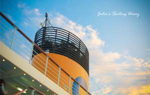 【福冈图片】Ciao~Serena——Julia's Sailing Diary❤邂逅海上の罗马假日❤