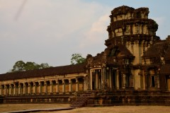 一次别离,高棉文化五日游